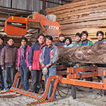 Wood-Mizer Asia headquarter image